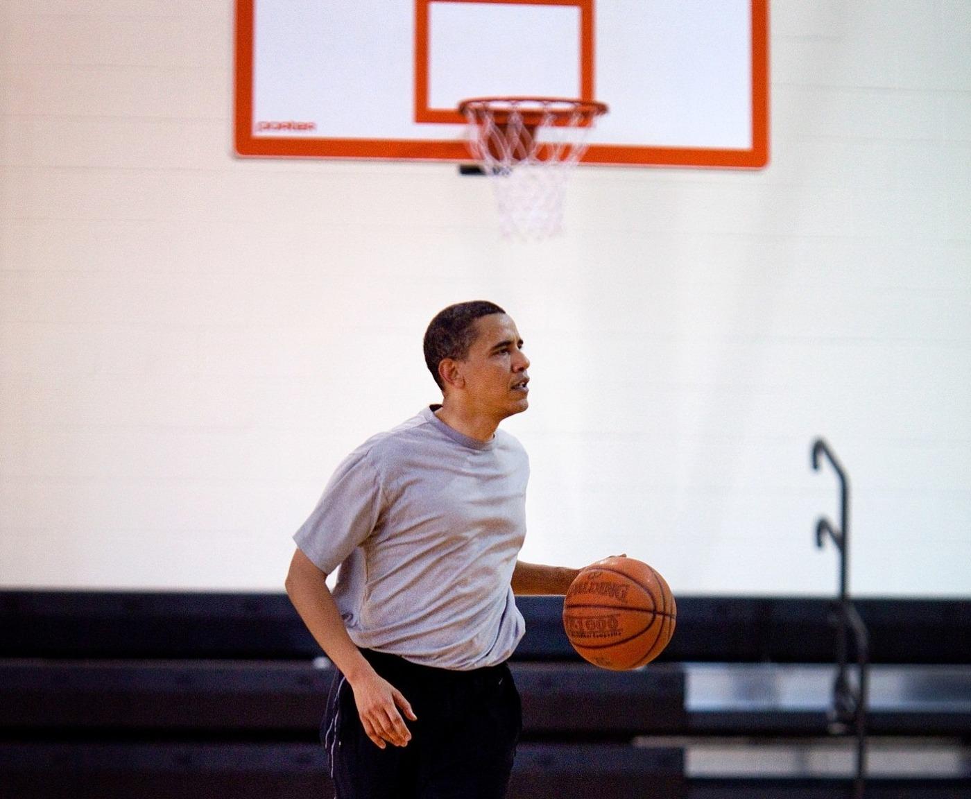 Wikimedia Commons / Pete Souza (Official White House Photo)