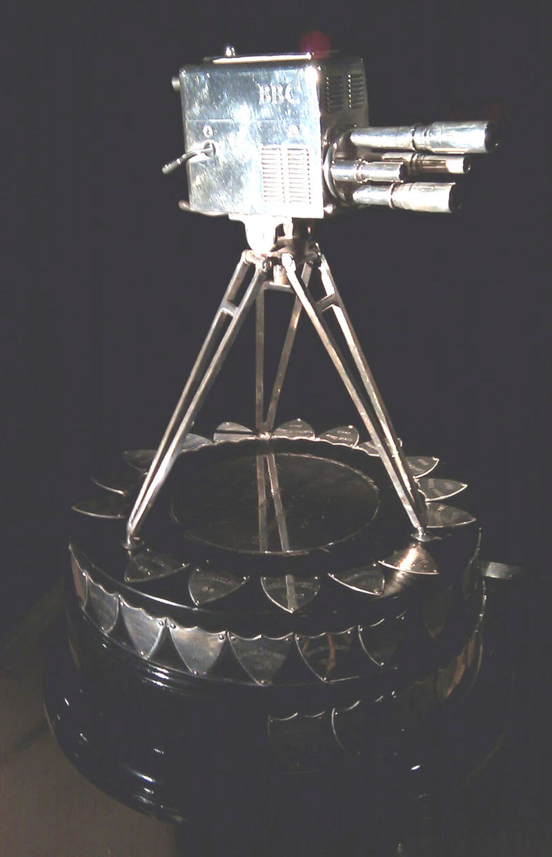 Image: Wikimedia Commons/ Parrot of Doom