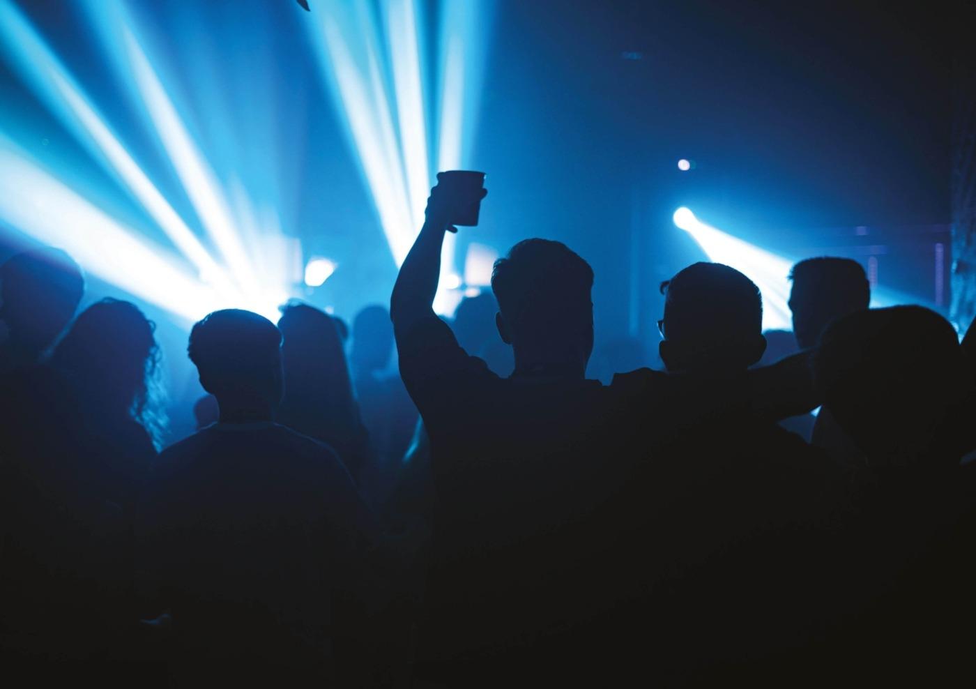 Clubbing / Image: Unsplash