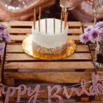 Birthday / Image: Unsplash