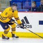 Image: Quinnipiac Men's Ice Hockey