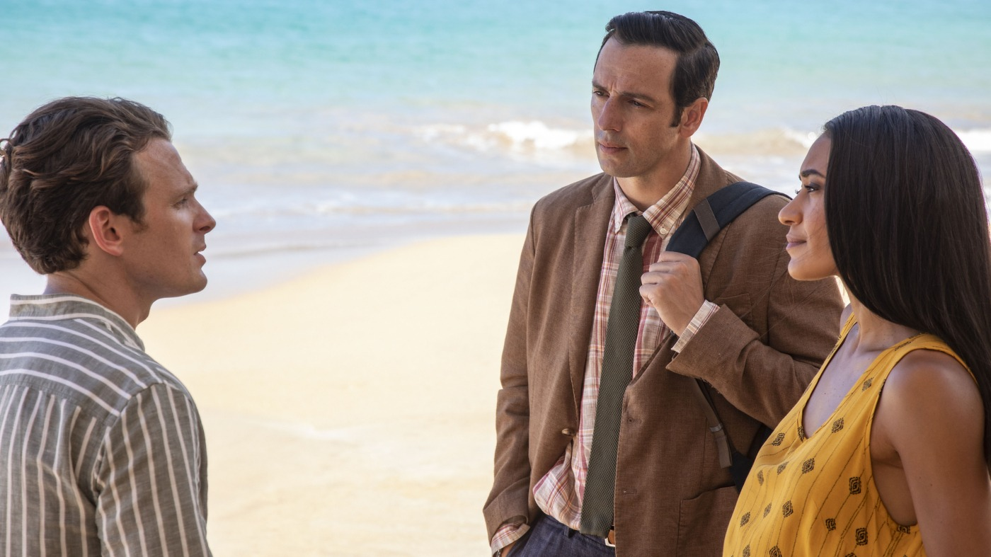 Death in Paradise - S10 - Ep7