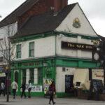 The Oak Inn Pub Coventry
