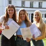 A-level results reach a record high for 2021