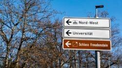 Students apply to UK version of Erasmus scheme